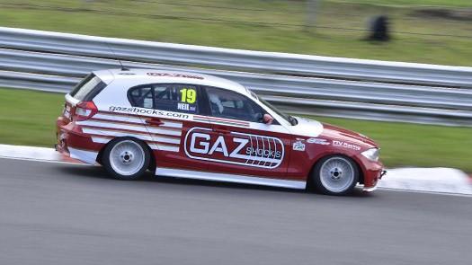 116i Trophy - Brands Hatch Indy